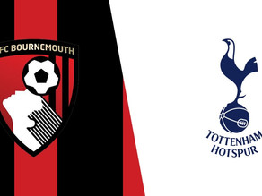 Buried Bournemouth To Suffer Spurs Setback