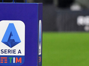 Serie A Set To Return And There Is Plenty To Play For