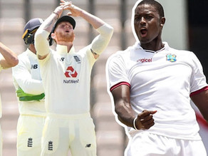 England Must Improve On Rusty First Test Display