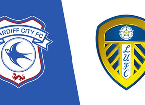 Leeds To Continue Their March Towards The Premier League