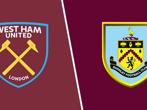 Hammers To Move Towards Survival With Over Burnley