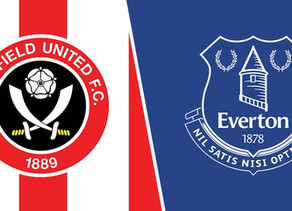 Brilliant Blades To Dispose Of Toffees To Stay In European Contention