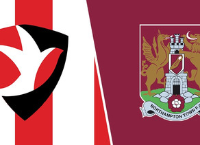 Cheltenham To Reach Play-Off Final After Cobblers Challenge