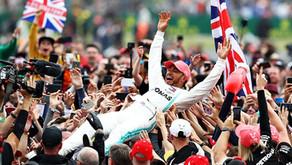Formula One Fans A Necessity