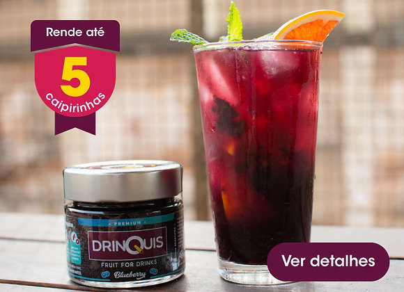 Drinquis Blueberry
