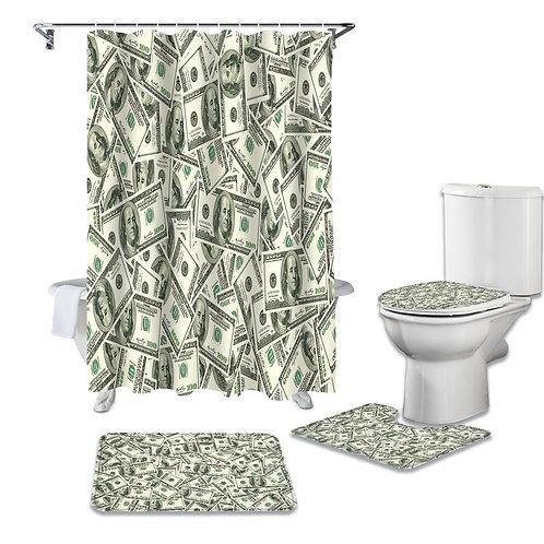 Millionaire Bathroom Set