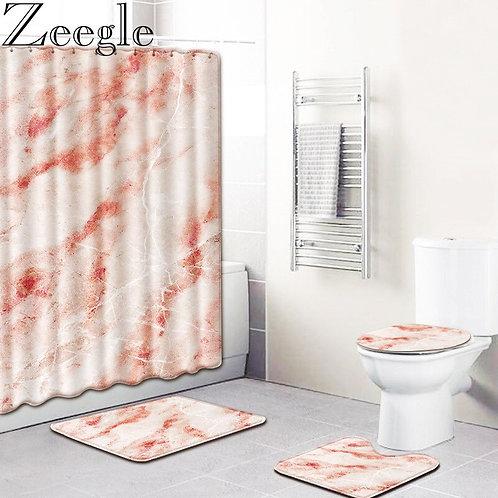Cozy Bathroom Set