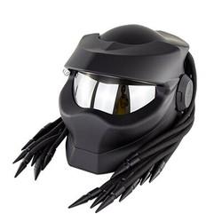 The Predator Racing Helmet
