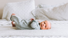 Lifestyle Newborns | Tylynn B. Photography