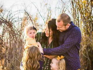 Smith Family | Fall