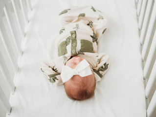 Nova | Lifestyle Studio Newborns