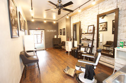 Upper Cut Barber Shop