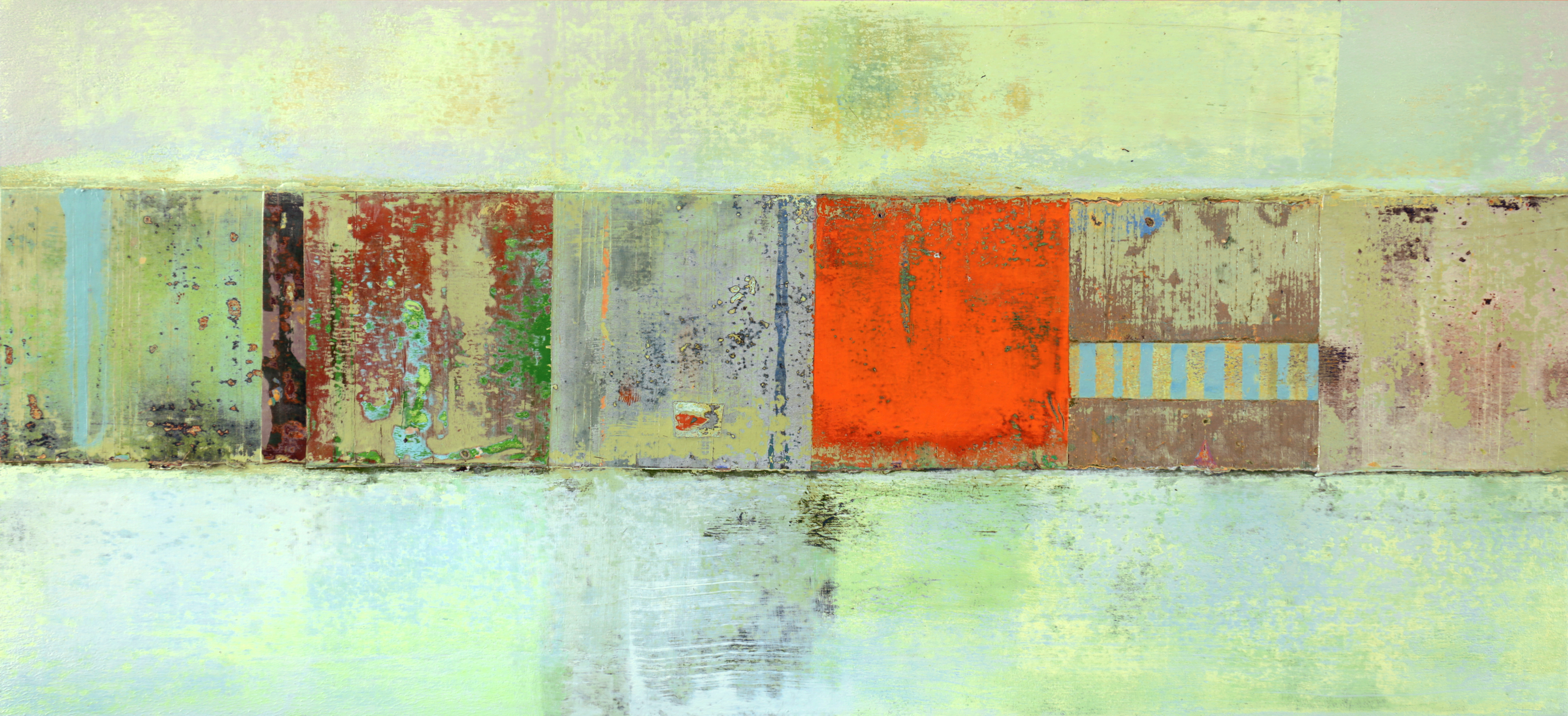 Wanton Composite VII(private collection)