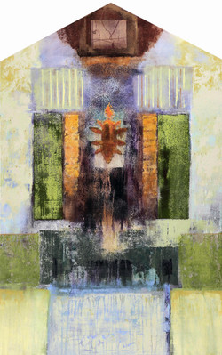 Shrines to Other Gods (II)