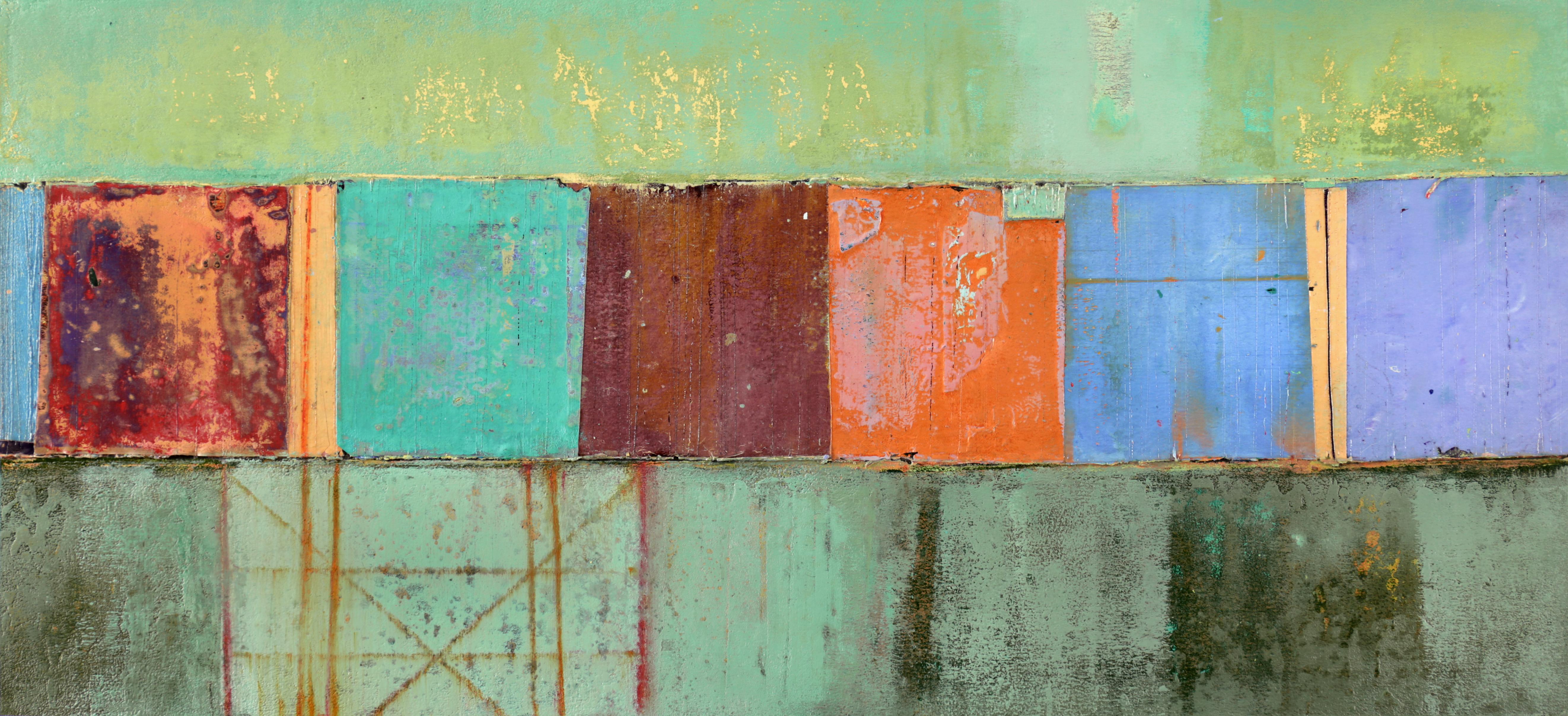 Wanton Composite IX (private collection)