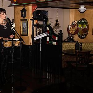 Concert Pub Le Blackbird à Ezy sur Eure