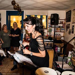Concert Restaurant La Bounty à Toutainville