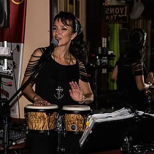 Concert Le Pub à Cabourg