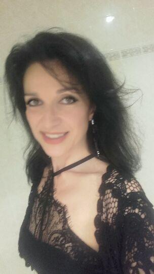 Sophie Gouby