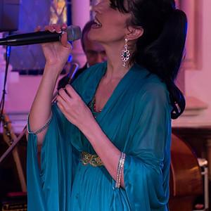 Sophie Gouby & Le Gospel Spirit - Saint-Martin-du-Manoir