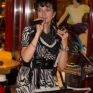 Concert Restaurant La Perle à Granville