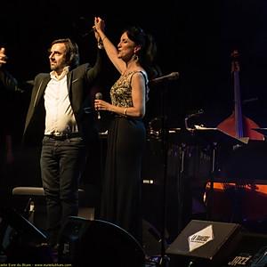 Philippe Crestée Big Band invite André Manoukian
