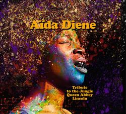 CD-AidaDiene4tet_TributeAbbeyLincoln_2016