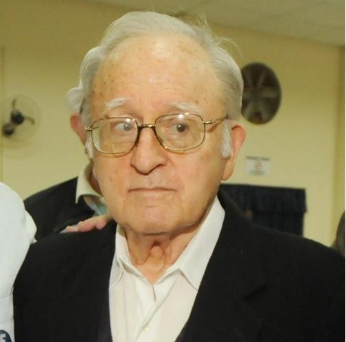 NOTA DE FALECIMENTO: MORRE ANTONIO CARLOS KONDER REIS, AUTOR DE UM DOS PROJETOS DE LEI PARA A REGULA