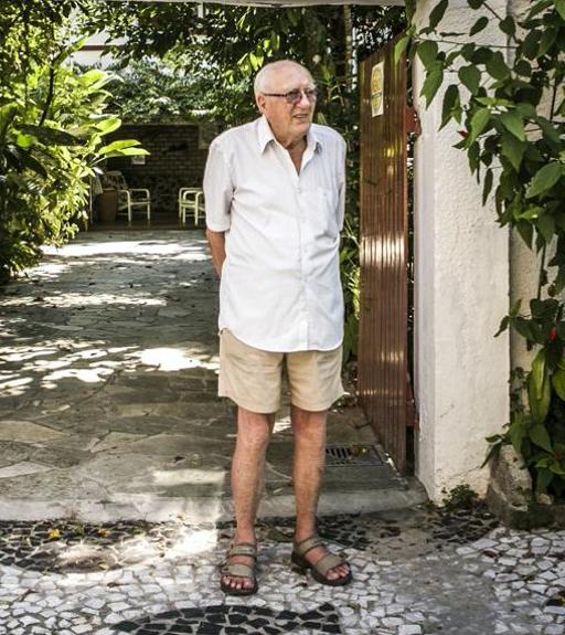 ÍCONE DA GEOLOGIA E DO AMBIENTALISMO, JOÃO JOSÉ BIGARELLA MORRE AOS 92 ANOS
