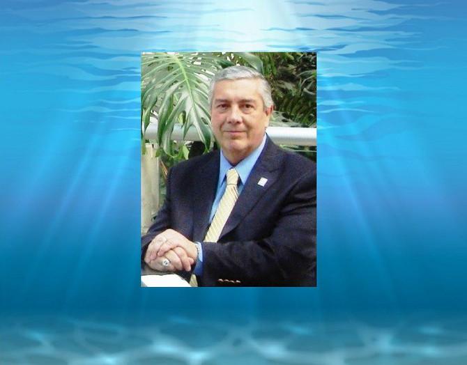 NOTA DE PESAR PELO FALECIMENTO DO PROFESSOR LUIS ALEJANDRO YANEZ ARANCIBIA, UMA DAS MAIS IMPORTANTES