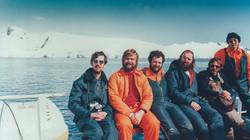 1983-Danilo-e-Marco-na-Primeira-Expediá∆o-Brasileira-a-Antartica032
