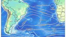 UMA ANÁLISE SOBRE AS MANCHAS DE ÓLEO NAS PRAIAS DO BRASIL, POR RONALD BUSS DE SOUZA, OCEANÓGRAFO, PE