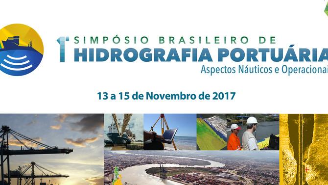 COLACMAR'2017: NOVA PROGRAMAÇÃO, 1º SIMPÓSIO DE HIDROGRAFIA E INSCRIÇÕES COM PREÇOS PROMOCIONAIS ATÉ