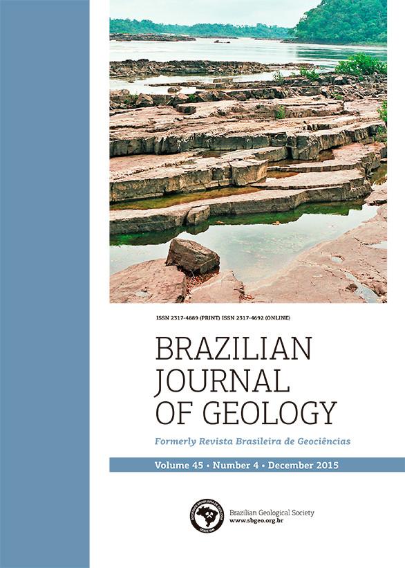 SOCIEDADE BRASILEIRA DE GEOLOGIA ABRE ESPAÇO PARA OCEANÓGRAFOS PUBLICAREM ARTIGOS CIENTÍFICOS