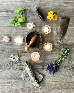 yoga altar.jpg