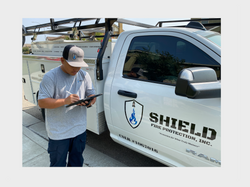 SHIELD uses technology to provide more efficient services