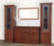 мебель для гостиной МДФ