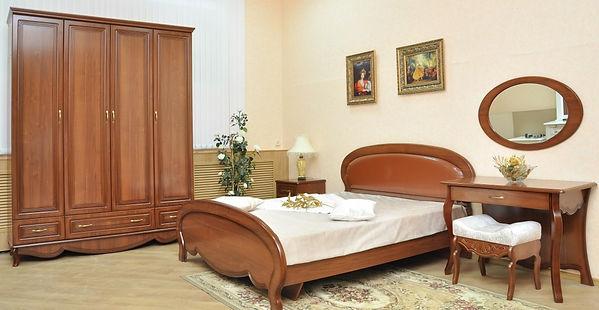 мебель для спальни недорого спб