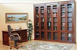 купить, мебель, кабинет, библиотека, спб