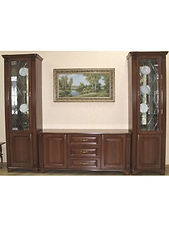 мебель для гостиных мдф купить недорого в спб от производителя