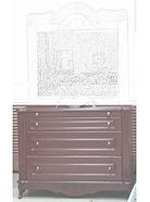 мебель мдф для спальни, производитель, недорого, спб, купить
