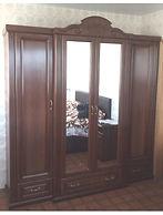 мебель для спальни, произодитель, купить, недорого, спб