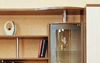 модульная мебель для гостиной мдф в спб