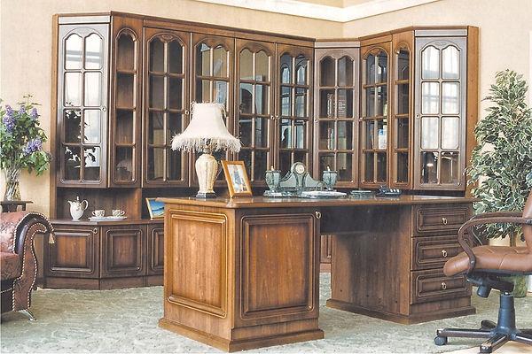 Недорогая мебель для кабинета, купить, срб, поизводитель