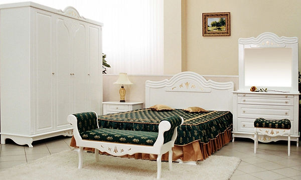 тамбовмебель спальни МДФ