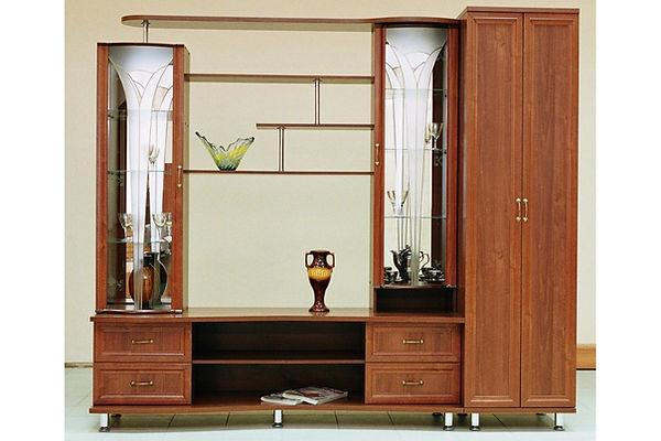 купить, мебель мдф, гостиная, спб, недорого