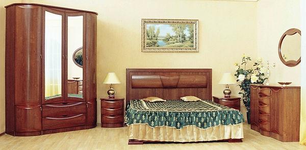 спальня недорого