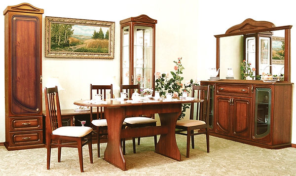 недорогая мебель для гостиной