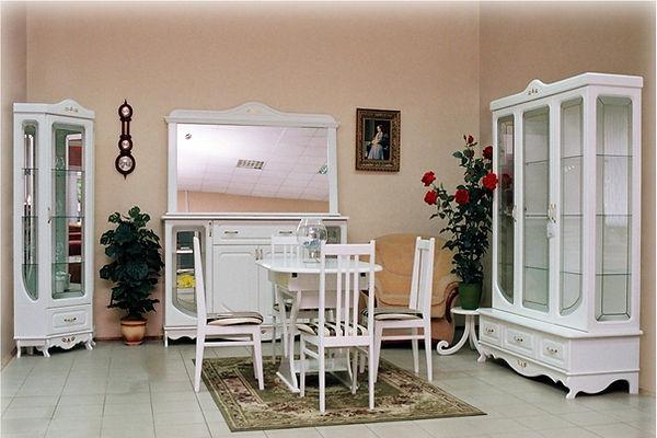 мебель для гостиной недорого
