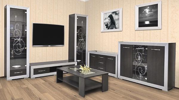 красивая качественная мебель от производителя